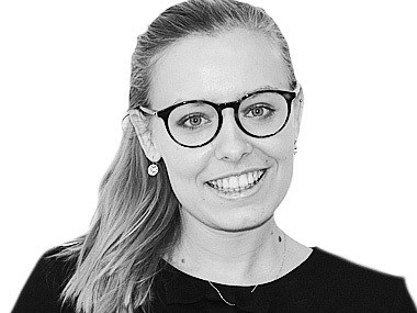 Alexandra Graulich