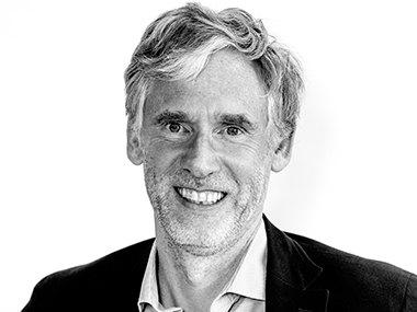 Luc Van de Vondel